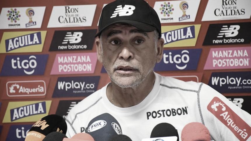 """Luis Grau: """"Si mejoramos algunas cosas vamos a tener el equipo que todos deseamos"""""""