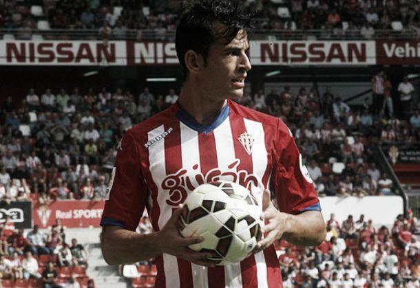 """Luis Hernández: """"Este equipo cuando no gana, empata"""""""
