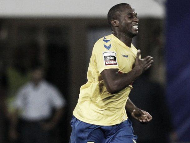 Luís Leal ruma ao Al-Ahli