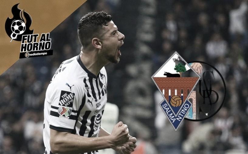 Luis Madrigal se marcha a México y ficha por el Venados FC