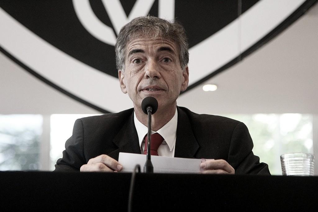 #EntrevistaVAVEL: candidato à presidência do Vasco, Luiz Manuel Fernandes fala de suas propostas