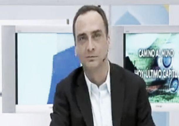 """Entrevista. Luis Miguel Hinojal: """"Neymar ha resultado ser una mariposa con colmillos"""""""
