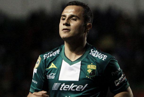 La esperanza verde del siguiente torneo: Chapo Montes
