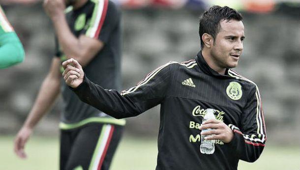 Luis Montes y su extraño caso en Copa América