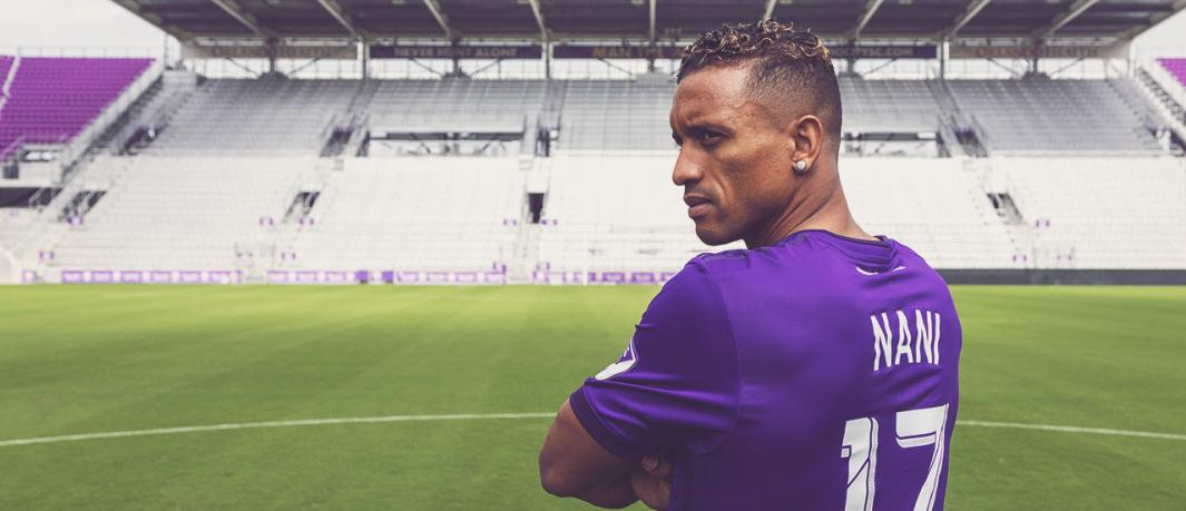 How Orlando City Will Handle the Loss of Luis Nani