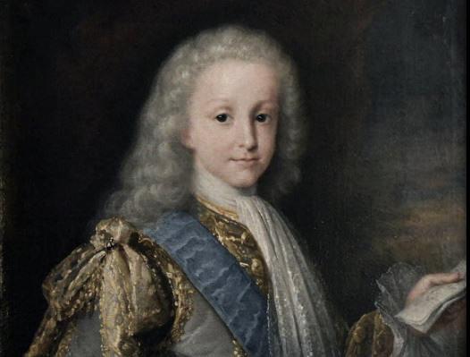Luis I: El rey español más efímero de la historia