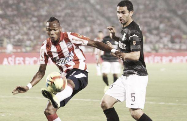Independiente Santa Fe confirmó la llegada de tres jugadores