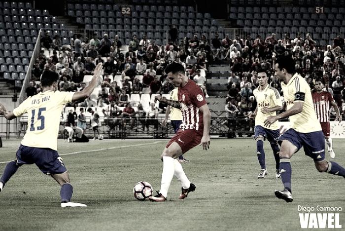 """Luis Ruiz: """"Cada punto en esta jornada vale oro"""""""