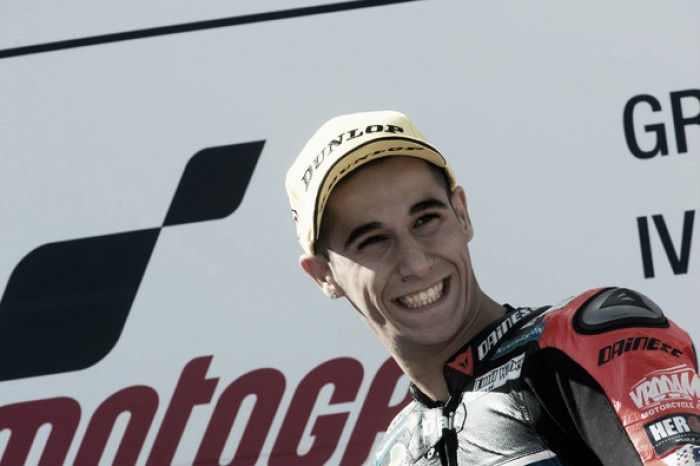 Moto 2 rider Luis Salom passes away following racing incident