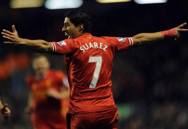 Liverpool : Une Suarez dépendance ?