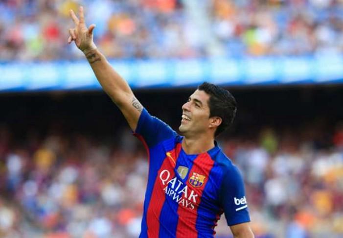 Supercoppa spagnola, al Barcellona la partita di andata contro il Siviglia (2-0)