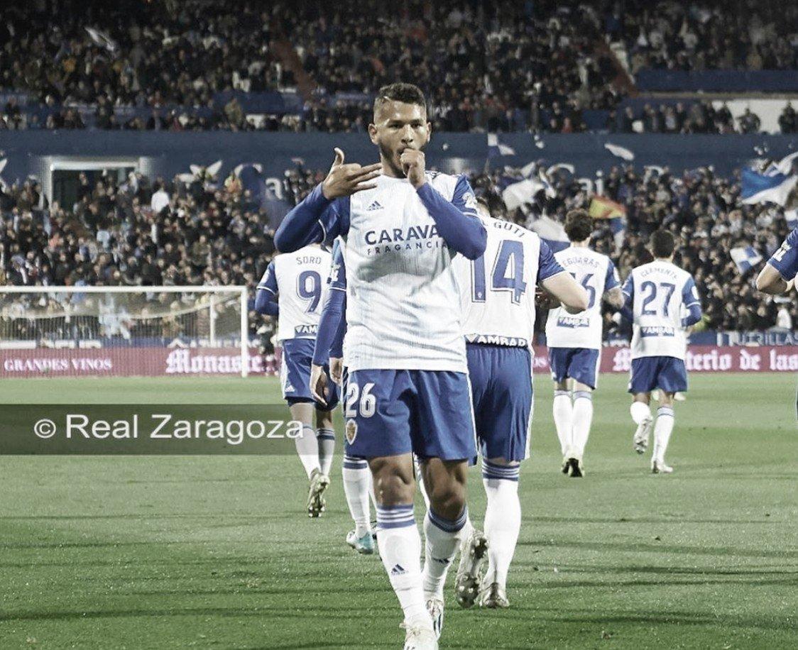 El colombiano Luis Suárez como posible sustituto de Rodrigo