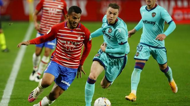 Previa Levante UD- Granada CF: recuperar sensaciones con una victoria