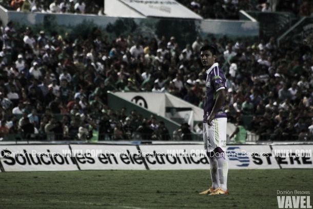 """Luis Venegas: """"Tenemos que ganar como sea"""""""