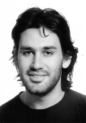 Luis Tejo Machuca