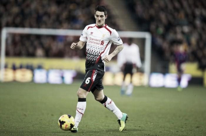 Liverpool outcast Luis Alberto nears £6 million Lazio switch after two clubs reach agreement