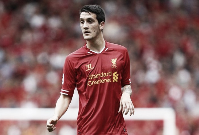 Clubs lining up for Liverpool midfielder Luis Alberto with midfielder set to end unsuccessful Anfield career