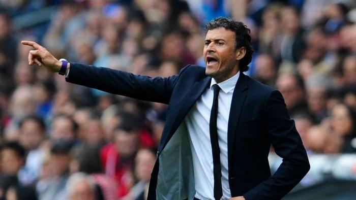 "Champions League - Luis Enrique osanna la Juventus: ""Loro meritevoli, andranno lontano"""