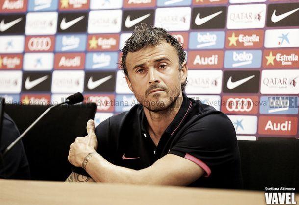 Barcelona muda o seu meio-campo