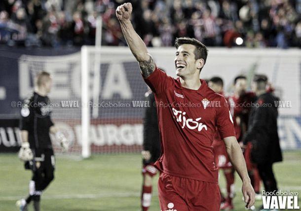 Sporting - Alavés: pelea en la zona alta