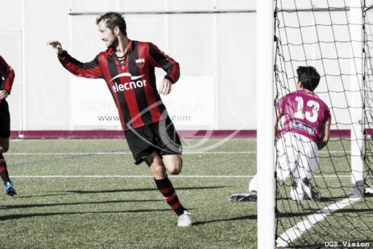 La Deportiva se hace con los servicios de Luisma Villa