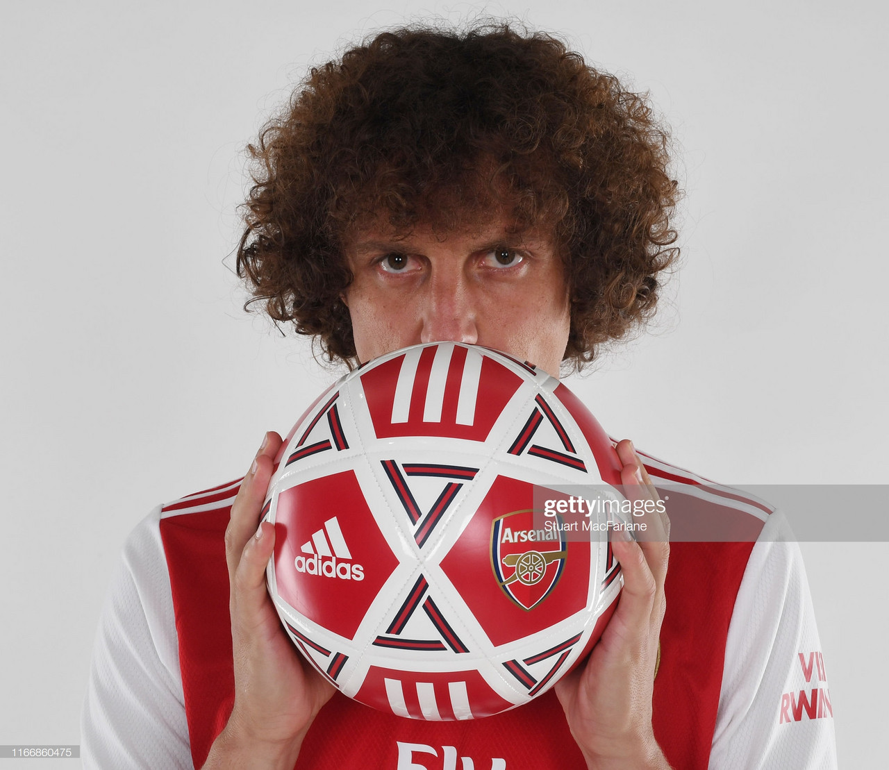 David Luiz signs for Arsenal on Deadline Day