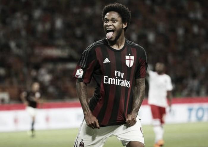 Milan, Luiz Adriano già pensa all'addio?