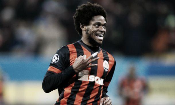 Ufficiale: Luiz Adriano - Milan fino al 2020