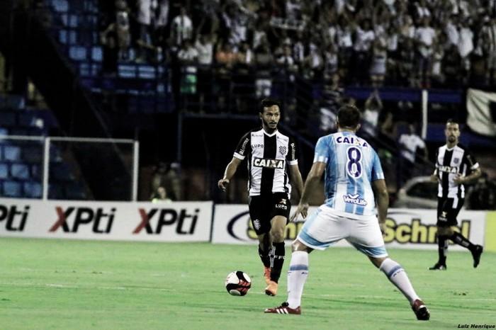 Figueirense e Avaí disputam clássico em busca de diferentes metas no Catarinense