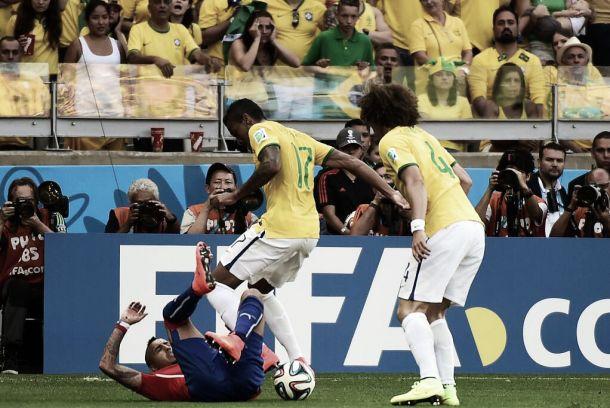 """Suspenso, Luiz Gustavo explica falta: """"Não tem como pensar duas vezes"""""""