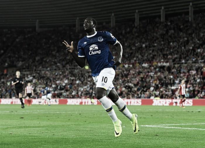 Com Lukaku avassalador, Everton vence Sunderland e entra no G-4 da Premier League