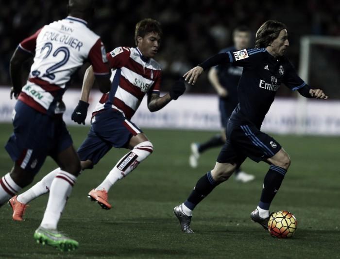 Real Madrid, dopo Benzema si ferma anche Modric