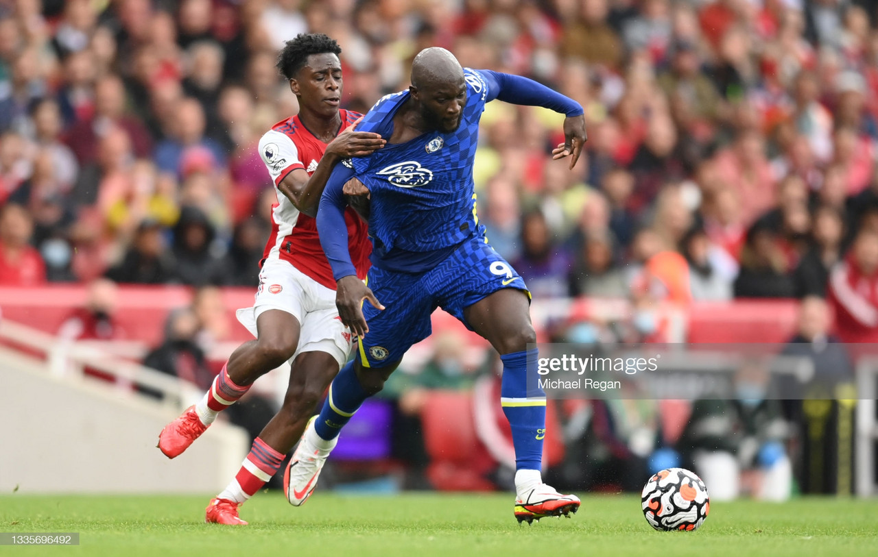 Arsenal 0-2 Chelsea: Emirates faithful leave early in home defeat