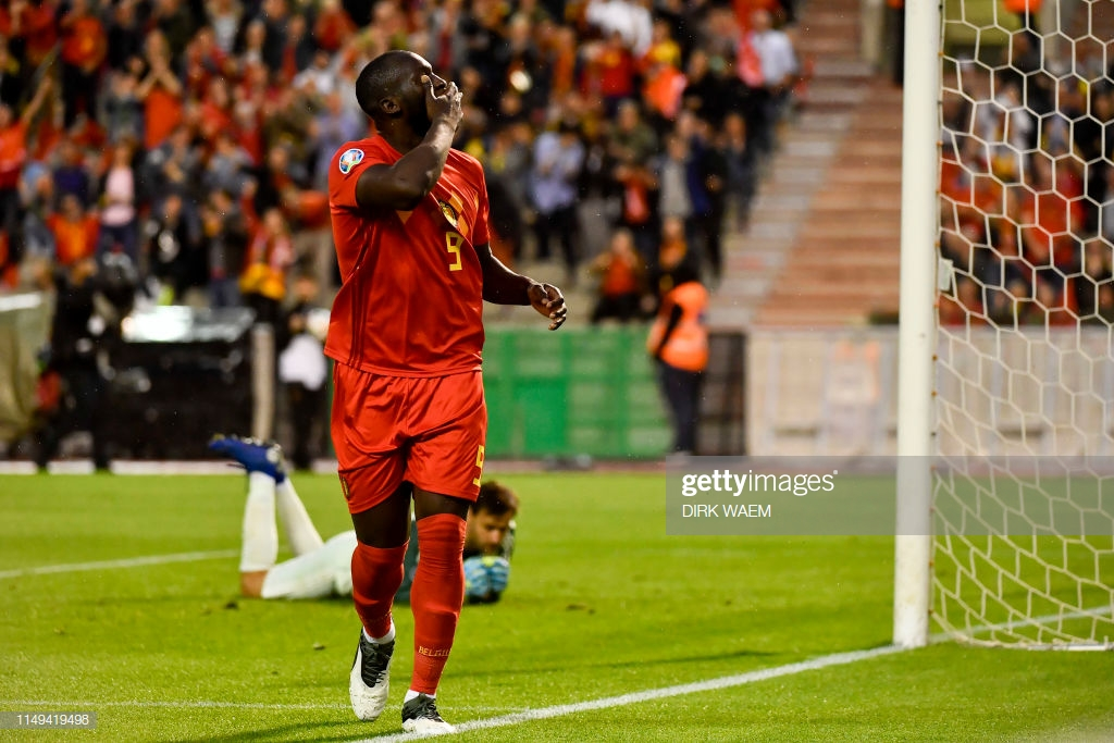 Belgium 3-0 Scotland: Belgian bliss as Scotland swept aside