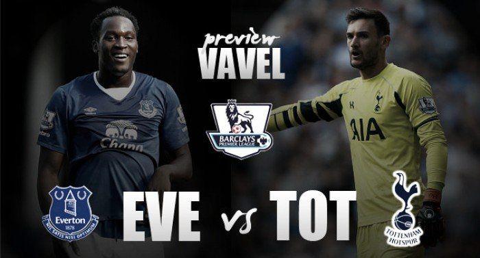 Everton - Tottenham, la presentazione: Lukaku sfida Kane