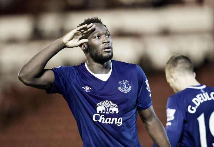 Everton - Crystal Palace Pre-Match News: Lukaku to re-join Chelsea in the summer?