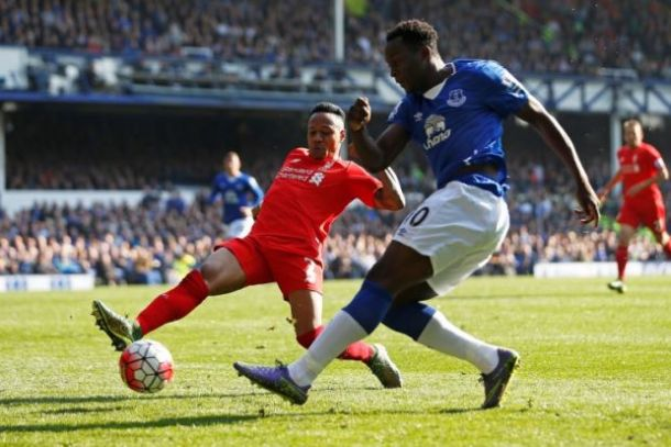Lukaku: el gol con aroma belga