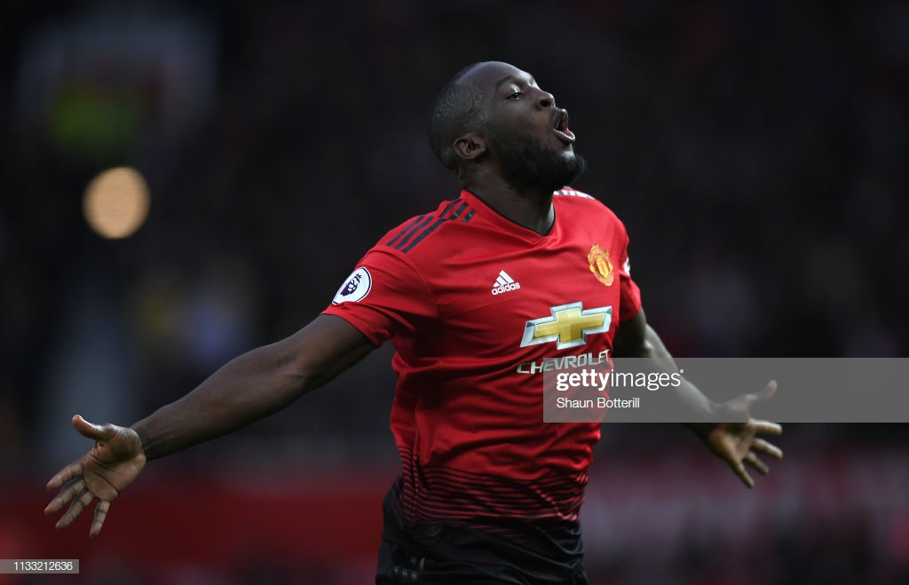Romelu Lukaku reaping rewards of training ground efforts, reveals Ole Gunnar Solskjaer