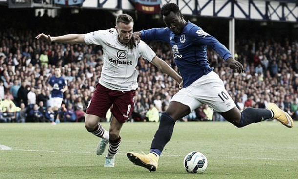 Everton - Aston Villa: Five things to look out for