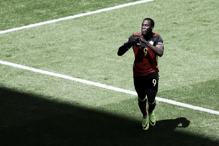 Romelu Lukaku's agent says something has changed at Everton