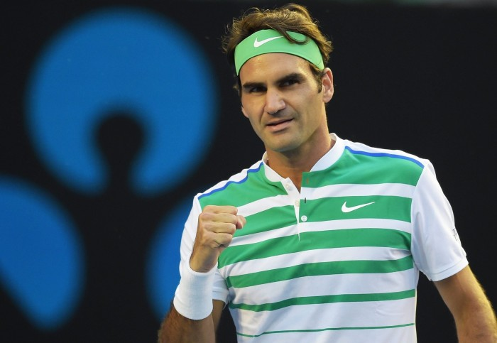 Roger Federer Undergoes Arthroscopic Knee Surgery To Repair Torn Meniscus; Return To Be Determined