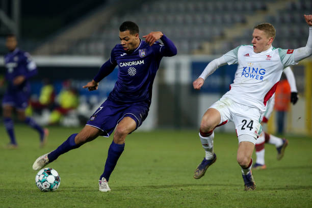 Lukas Nmecha: Manchester City's future star?