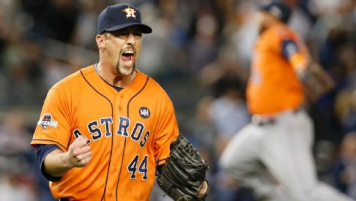Will Lack Of Defined Closer Doom Houston Astros?