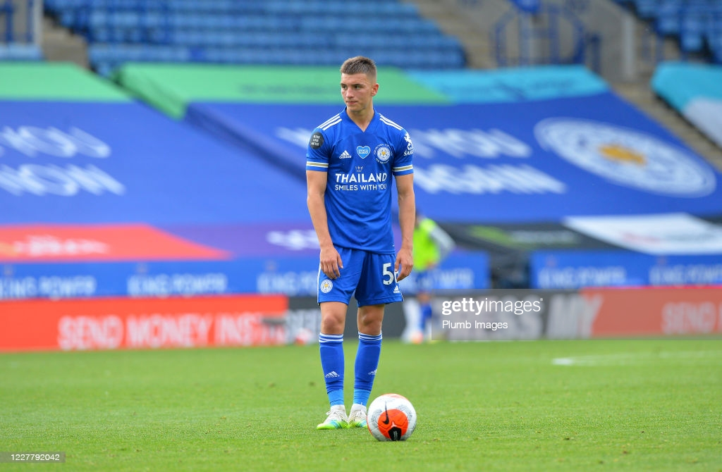Analysis: Will Luke Thomasseize his opportunity forLeicester City?
