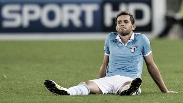 """Lazio, Lulic: """"Amputazione scampata. Lo striscione dei romanisti non lo commento"""""""