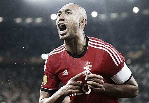 Luisão ligado ao Benfica até 2017