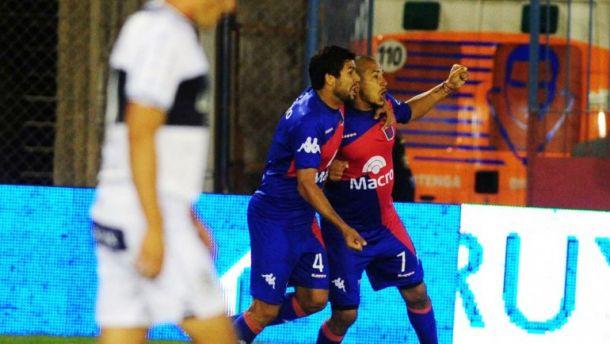 Tigre va por la Pre-Libertadores