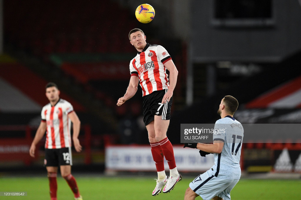 Burnley should seek John Lundstram solution