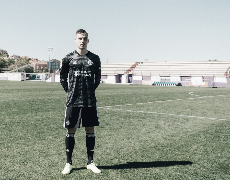 Lunin nominado al Golden Boy 2019