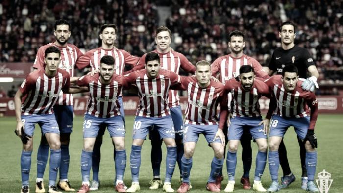 La Lupa Blanquiverde: Sporting de Gijón